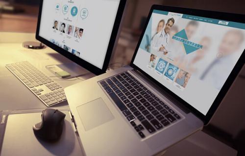 企业网站搭建的重要性