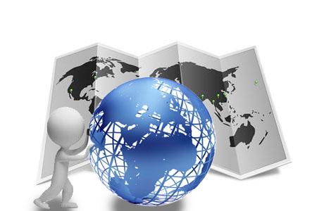 确定企业发展目标进行合理定位