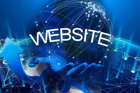 网站框架设计