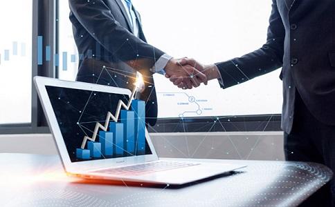 增强企业的曝光率和权威性